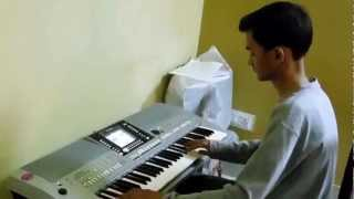 Hookah Bar - Khiladi 786 keyboard cover