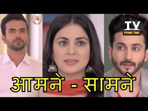 Finally Rishab & Karan Ka Hoga Aamna Saamna Preeta Ko Lekar | Kundali Bhagya | टीवी प्राइम टाइम