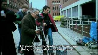 Lagerfeld Confidential - Trailer
