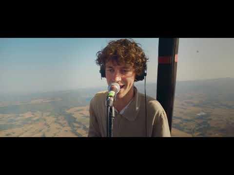 Cosmo Sheldrake - Pliocene (Live On Air)