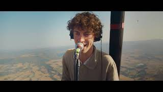 Cosmo Sheldrake - Pliocene (Live on Air)