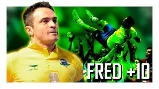 TOP 10 MITAGENS DO FUTSAL - FRED +10