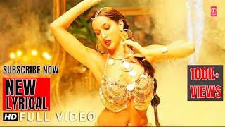 Download Lagu Dilbar Dilbar New Version full song Satyameva Jayate John Abraham Neha Kakkar MP3
