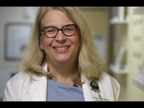 Get To Know Katharina E. Elliott, MD