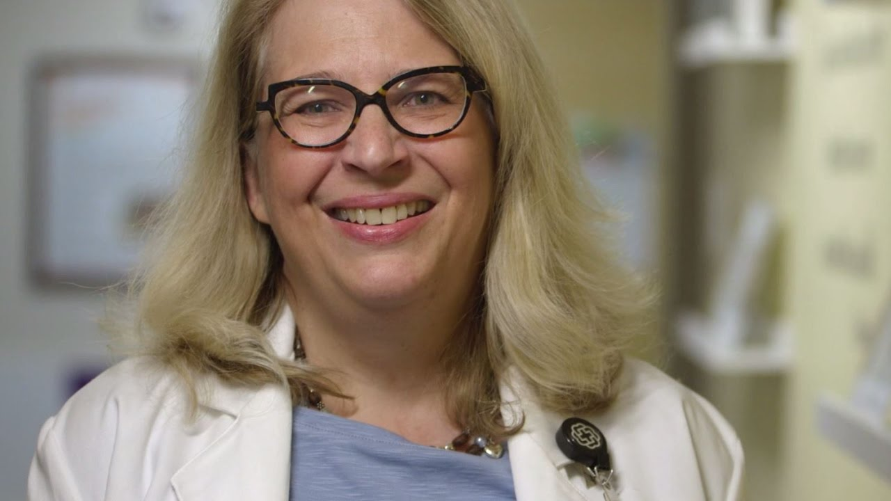 Dr  Katharina Elliott, MD - Pediatric Hematology/Oncology