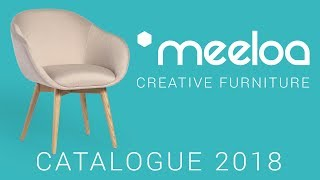 Meeloa_Catalogue 2018