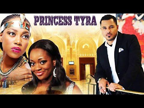 Download PRINCESS TYRA (Jackie Appiah, Van Vicker) NOLLYWOOD GHANAIN LATEST MOVIES 2021