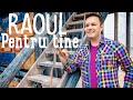 Download RAOUL - PENTRU TINE (videoclip oficial 2018)