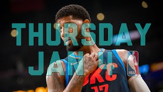 NBA Daily Show: Jan. 4 - The Starters
