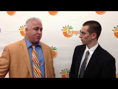 Head Coach Gary Gait Recaps Loss . Florida - Syracuse Women