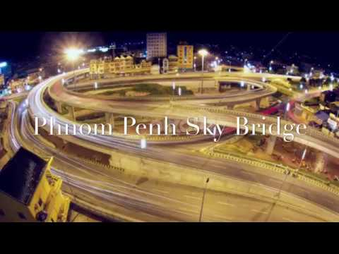Phnom Penh city Future 2018