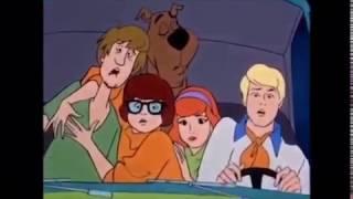MGMT  - Brian Eno (Scooby Doo)
