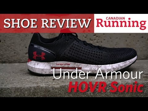 shoe-review:-under-armour-hovr-sonic
