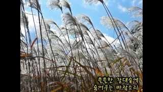 김연숙-숨어우는 바람소리