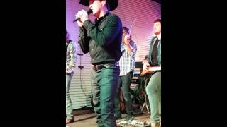 "Clay Walker ""when she"