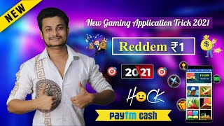 💥New Gaming Earning App 2021 !! Earn Daily ₹5,000 Free Paytm Cash Without Investment !! Reddem ₹1