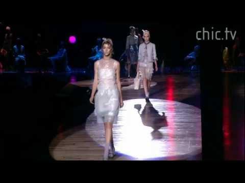 Marc Jacobs Spring 2012 Uncut - New York Fashion Week