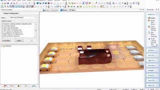 DIALUX 4.12 Use Guide - Hướng dẫn sử dụng phần mềm Dialux 4.12 thiết kế chiếu sáng cơ bản