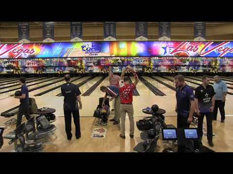 2019 USBC OPEN CHAMPIONSHIPS - Doubles / Singles - Team Luckboxes