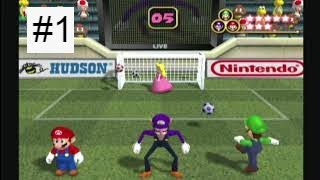 Time For a Party!   Mario Party 4 (Toads Midway Madness #1)