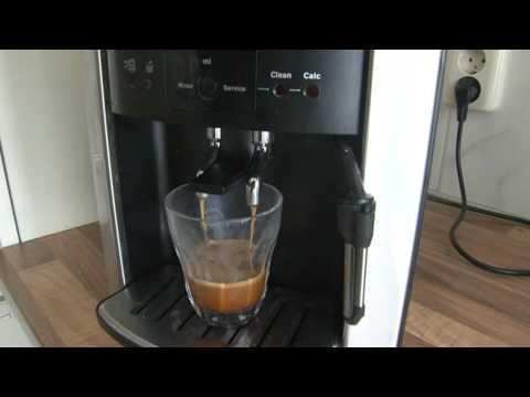 Krups Coffee Maker Quit Working : Krups espresso machine weer terug! - YouTube