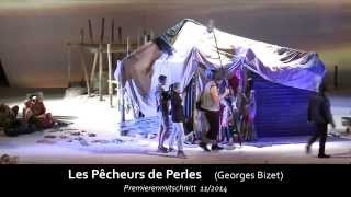 Georges Bizet: Les Pêcheurs de Perles (Arnold Schoenberg Chor)