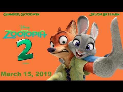 zootopia movie