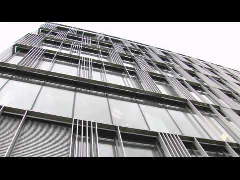 Alu-Fassaden