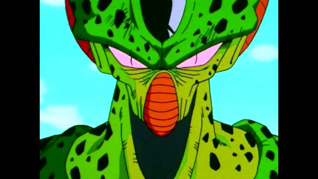 Imperfect Cell Remix Theme - YouTube