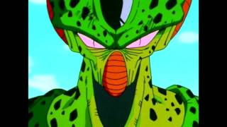 Imperfect Cell Remix Theme