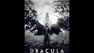 DRACULA UNTOLD - Double Toasted Audio Review
