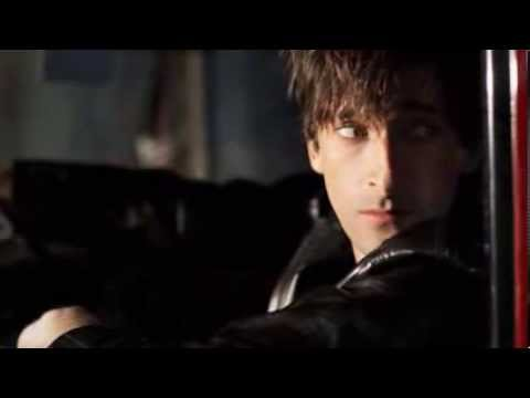 Adrien Brody - Love Song Requiem