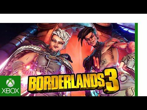 Borderlands 3 | Launch Trailer (deutsch)