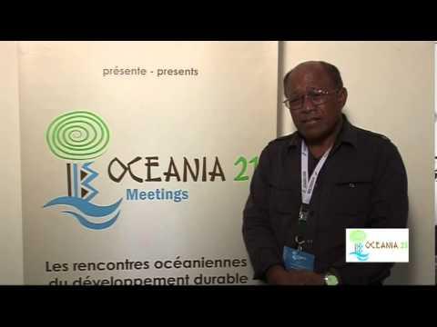 Interview of Honorable Dion Taufitu, member of Parliament of Niue