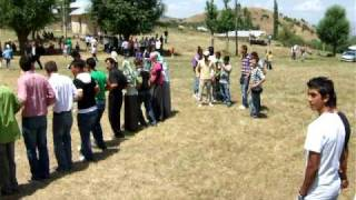 Bingöl Kigi Nacakli - Avirtinik Köy Senligi 2009 Bölüm 2