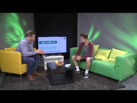 The Big First Aid Lesson Live 2014