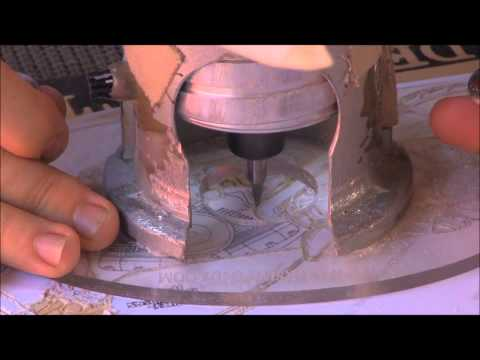#143 Motorcycle Detail Carving Part 1