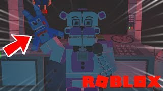new roblox fnaf sister location game roblox sister location roleplay