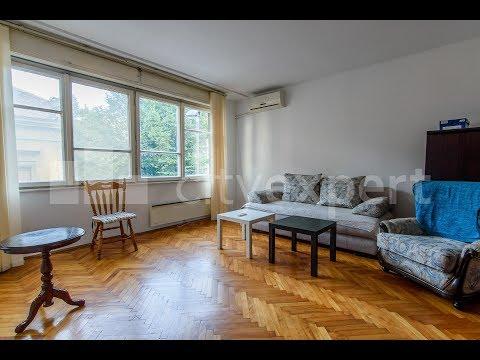 Stan na prodaju, 39m2 - Stari Grad - 360 video-CityExpert.rs