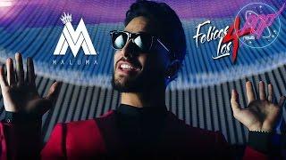 Maluma anuncia X, su nuevo disco