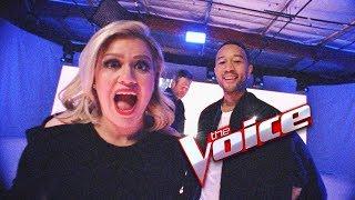 The Voice 2019 - Season 16 (Behind The Scenes)