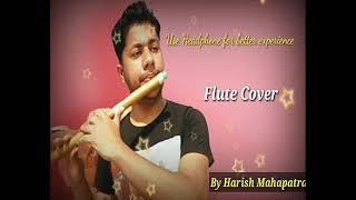 Teri Galiyan 💖   Flute Ringtone😒  #Shorts   By Harish Mahapatra