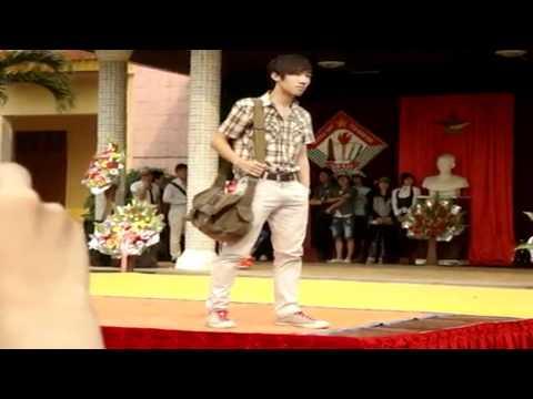 Fashion:Thi thoi trang dao pho Tran Hung Dao Nam Dinh thodola1gg3 all