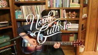 Something To Believe In by Young The Giant - Noah Guthrie Cover