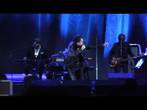 Nick Cave & The Bad Seeds - Jubilee Street @ Open'er 2013