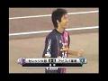 香川真司18歳 福岡をフルボッコの巻。1ゴール1アシスト1起点1幻ゴール