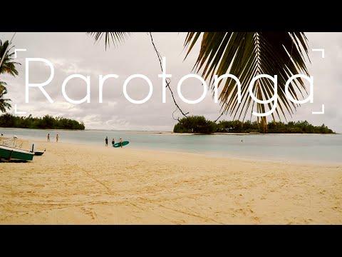 Rarotonga, Cook Islands, South Pacific Ocean