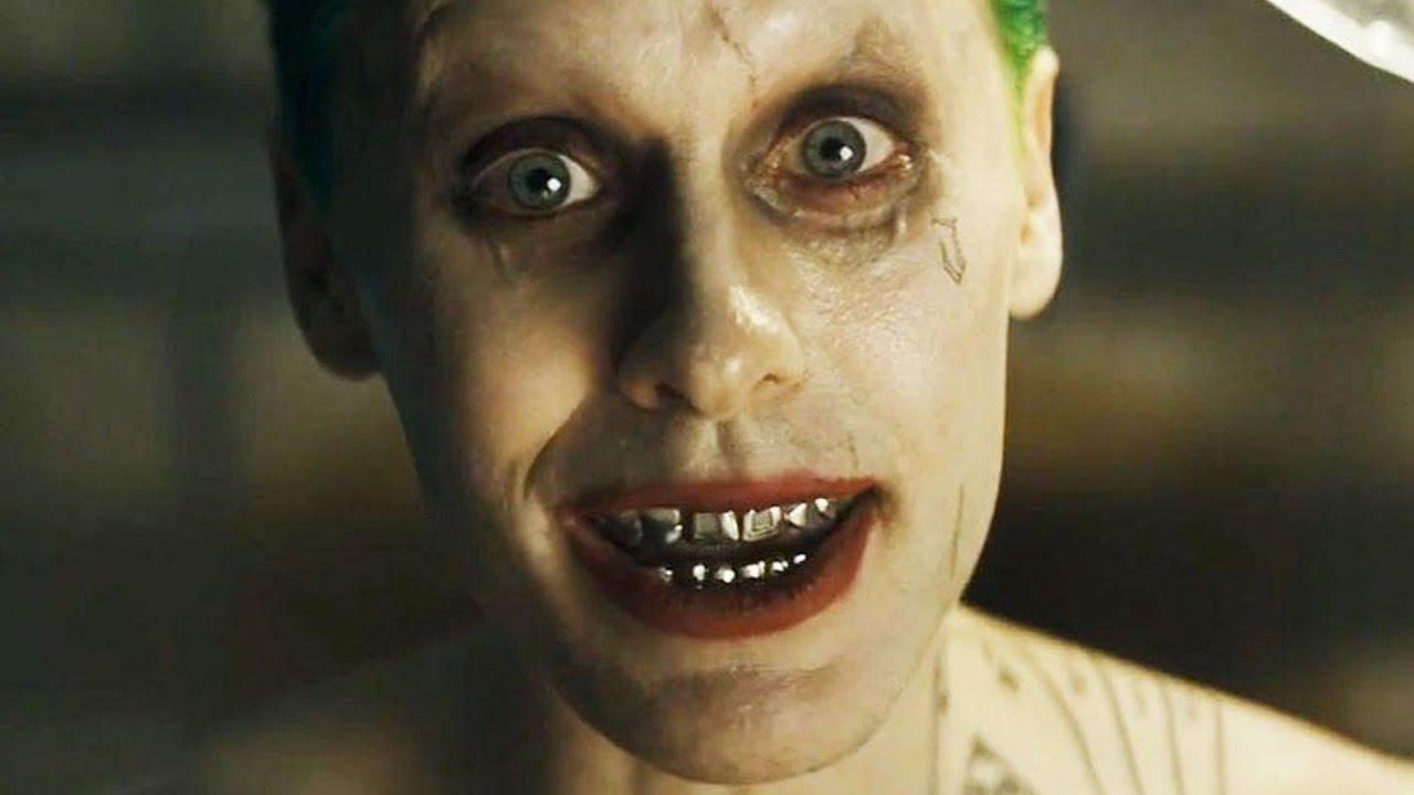"""Сообщается, что Джаред Лето пытался саботировать """"Джокера"""" с Фениксом"""