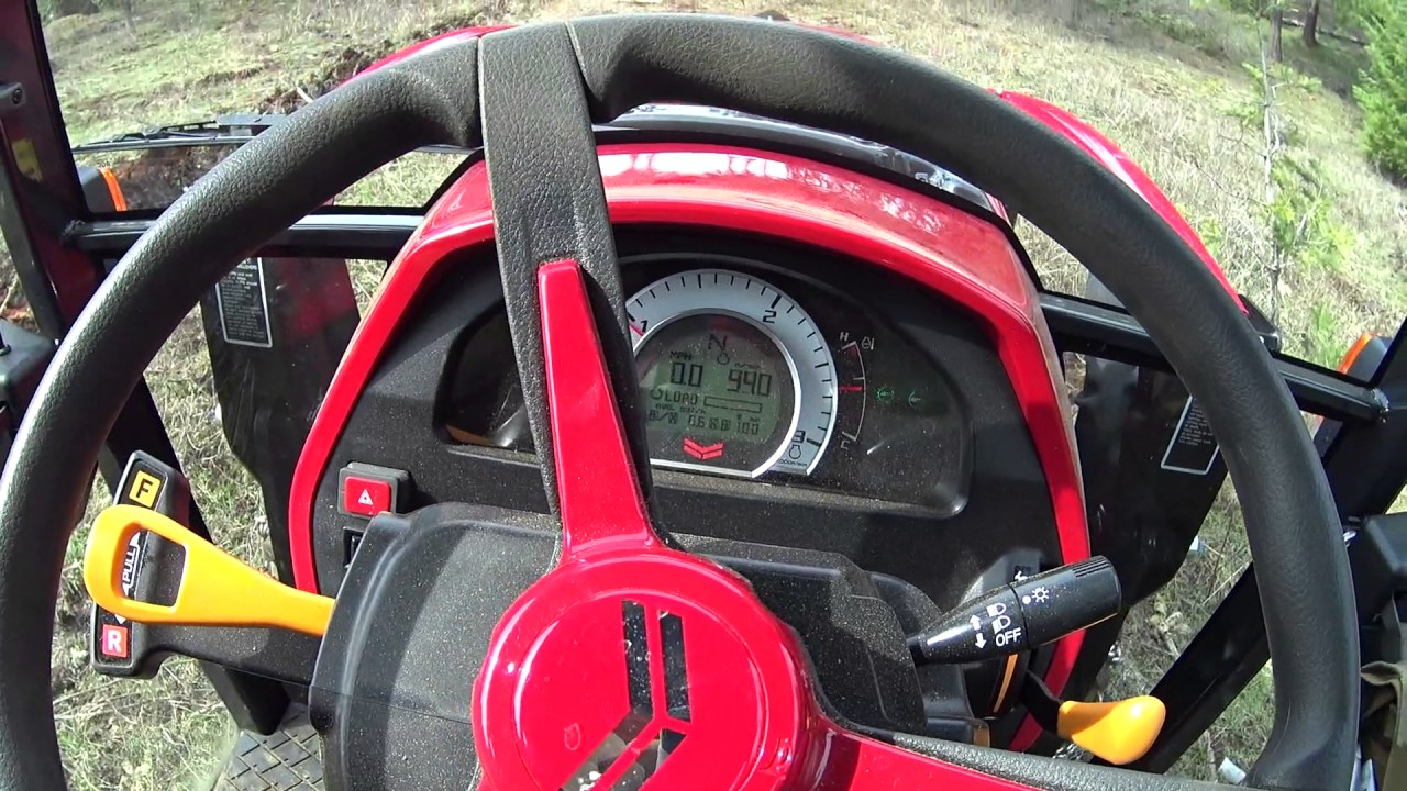WATCH THIS VIDEO BEFORE BUYING A TRACTOR