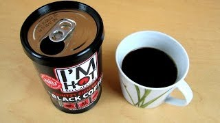 Black Coffee - I